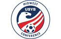 USYS Midwest logo